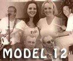 Liveband Model 12