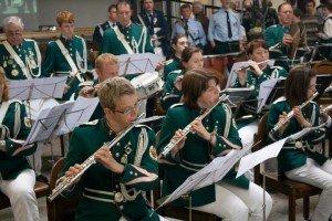 Konzert Spielmannszug Walhorn