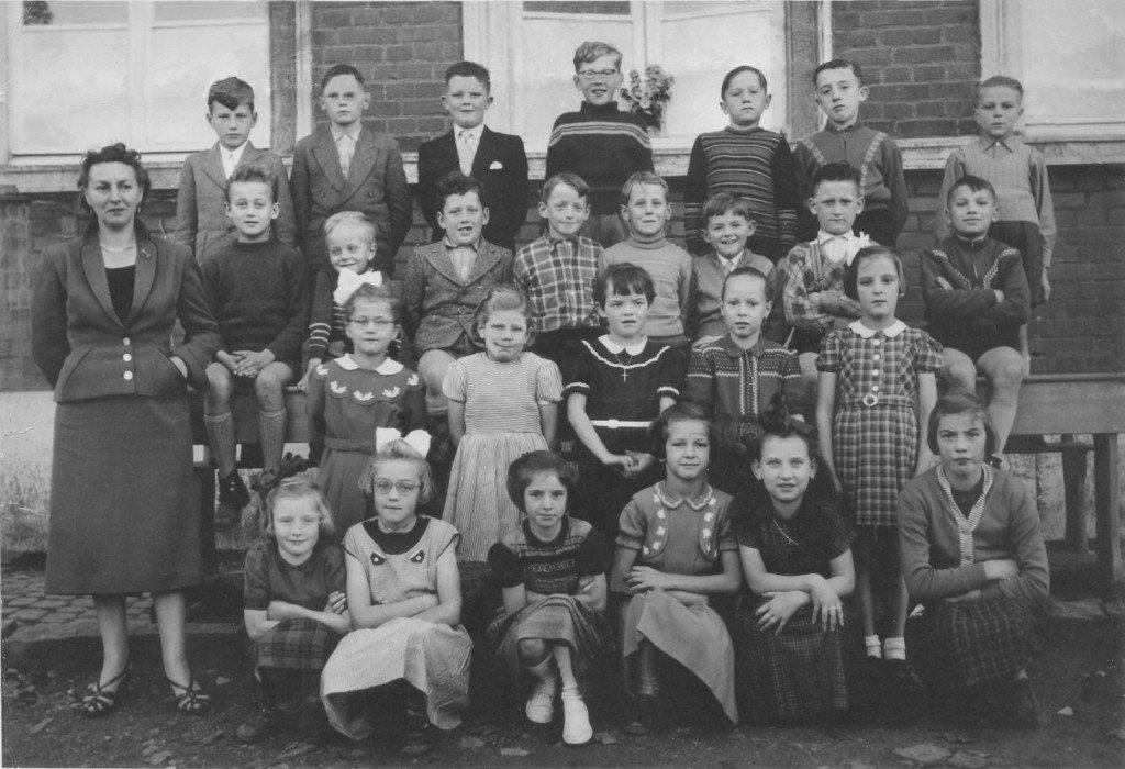 Jahrgänge 1947 + 1948