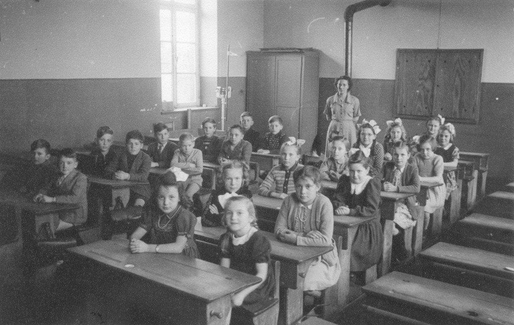Jahrgang 1941-1942