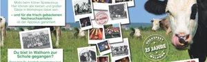 Walhorner Kirmes 2016 - 25 Jahre Volksfest