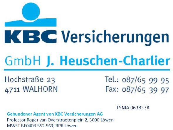 KBC Versicherungen Heuschen GmbH