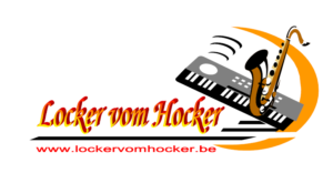 Locker vom Hocker